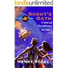 Scout's Oath: A Sword & Planet Adventure (Scout series Book 2)