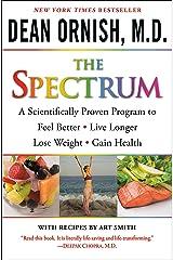 Spectrum Paperback