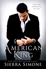 American King (New Camelot Book 3) Kindle Edition