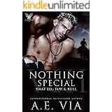 Nothing Special VIII: SWAT Ed.: Fox & Bull