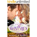 Meet The McIntyres - Small Town Country Romance