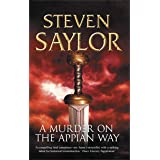 A Murder on the Appian Way (Gordianus the Finder Book 5)