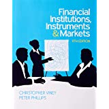 Pack Financial Institutions, Instruments and Markets (Pack - includes Connect)