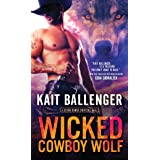 Wicked Cowboy Wolf: 3