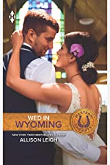 Wed In Wyoming (Return to the Double C Book 1) Kindle Edition