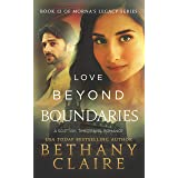 Love Beyond Boundaries (A Scottish Time Travel Romance): Book 12 (Morna's Legacy Series)