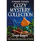 Cozy Mystery Collection : Summer Edition (Tonya Kappes Books Cozy Mystery Series)