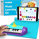 Plugo Tunes - Piano Learning Kit