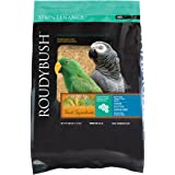 RoudyBush Daily Maintenance Bird Food, Small, 25-Pound (225SMDM)