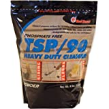 Red Devil 0265 265 TSP 90 Heavy Duty Cleaner, 4 Pound