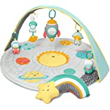 Carter's Shoot for The Moon Baby Play Mat and Infant Activity Gym