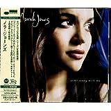 ノラ・ジョーンズ(限定盤)(UHQCD/MQA)
