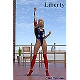 Liberty (Ultrahumans Book 7)