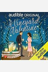 A Vineyard Valentine Audible Audiobook