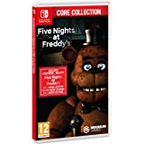 Five Nights At Freddy's: Core Collection (Nintendo Switch)