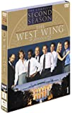 ザ・ホワイトハウス 2ndシーズン 前半セット (1~12話・3枚組) [DVD]