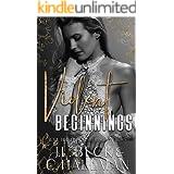 Violent Beginnings : A Dark Enemies To Lovers Mafia Romance (The Moretti Crime Family Book 2)
