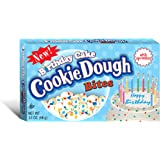 Cookie Dough Bites, Birthday Cake, 3.1 Ounce (Pack of 12)