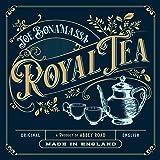 Royal Tea [Analog]