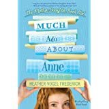Much Ado About Anne (The Mother-Daughter Book Club 2)