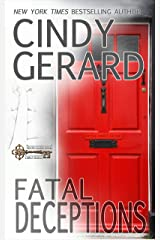 FATAL DECEPTIONS Kindle Edition