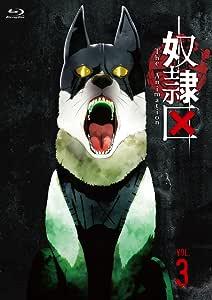 奴隷区 The Animation VOL.3 [Blu-ray]