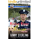 The Rising River Rescue: A K9 Handler Short Story (Disaster City Search and Rescue)