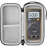 Aproca Hard Storage Travel Case for Fluke 101/106/107 Basic Digital Multimeter