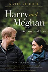Harry: Life, Loss, and Love Kindle Edition
