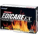 [公式 小林製薬] エディケアEX [ 男性用 サプリ タブレット ピクノジェノール アルギニン 活力 ] 3粒×60袋 / 箱