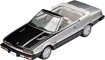 トミカリミテッドヴィンテージ ネオ 1/64 LV-N161b ダットサン200SX カスタムロードスター 黒/銀 (メーカー初回受注限定生産) 完成品
