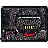 セガハードウェア 2way刺繍ワッペン<メガドライブ> 【オフィシャルライセンス商品】 グラフト ゲーミングライフ GGL023