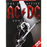 The Definitive AC/DC Songbook: Guitar Tablature Edition