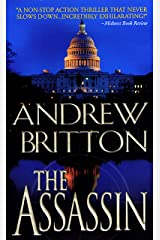The Assassin (A Ryan Kealey Thriller Book 2) Kindle Edition