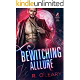 Bewitching Allure: A Small Town Shifter Romance (Raven Falls Cursed Romances Book 5)