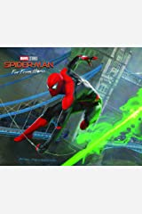 Spider-Man: Far From Home - The Art Of The Movie Kindle Edition