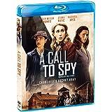 Call To Spy