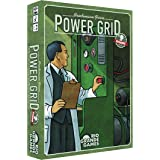 Rio Grande Power Grid Recharged Game, Blue