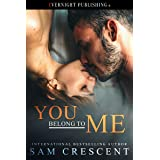 You Belong to Me (Romance on the Go)