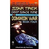 Star Trek: The Dominion War: Book 4: Sacrifice of Angels (Star Trek: The Next Generation)