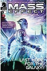 Mass Effect: Homeworlds #4 Kindle Edition