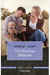 The Marriage Rescue (The Stone Gap Inn) Kindle Edition