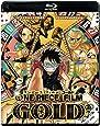 ONE PIECE FILM GOLD Blu-ray スタンダード・エディション