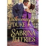 Undercover Duke: A Witty and Entertaining Historical Regency Romance