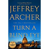 Turn a Blind Eye: William Warwick Book 3