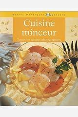 Cuisine minceur Paperback