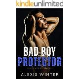Bad Boy Protector (South Side Boys Book 1)
