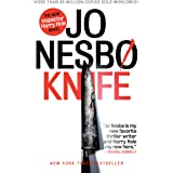 Knife: A New Harry Hole Novel