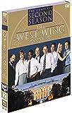 ザ・ホワイトハウス 2ndシーズン 後半セット (13~22話・3枚組) [DVD]