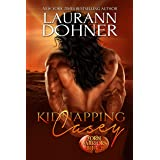 Kidnapping Casey (Zorn Warriors Book 2)